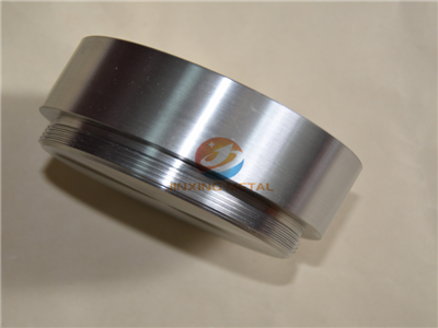 WTi Alloy Tungsten Titanium sputtering target for vacuum coating