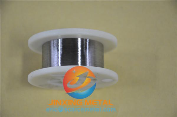 Clean-Molybdenum-wire