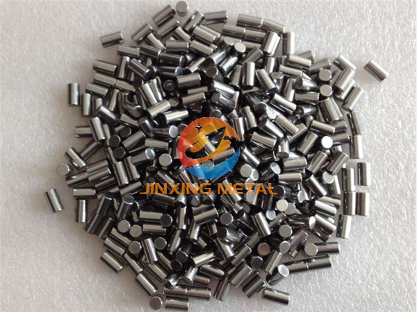 metal evaporation materials price of 99.9% 3N vanadium V pellets/granules per kg