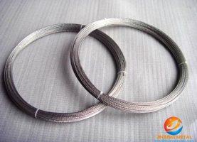 Hafnium Wire