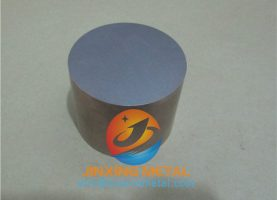 Molybdenum Copper Heater Sinker