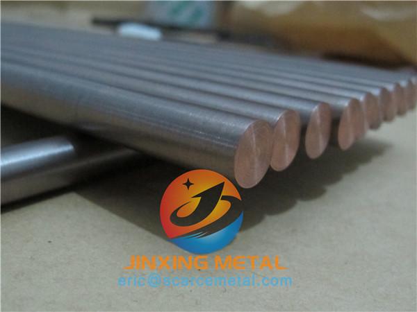 Molybdenum-Copper