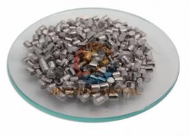 Molybdenum-Mo-Evaporation material