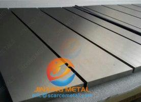 Molybdenum Plate/Sheets/Foils