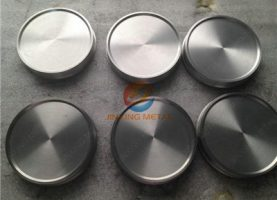 NiFe Nickel Ferro sputtering target