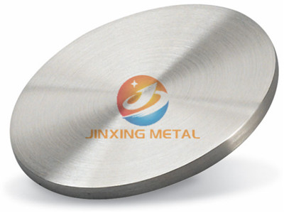 Factory supply High Quality NiFe alloy sputtering target