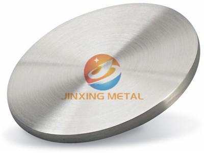 Titanium Aluminum Alloy pvd Targets/Titanium SputteringTargets/TiAl alloy target for coating
