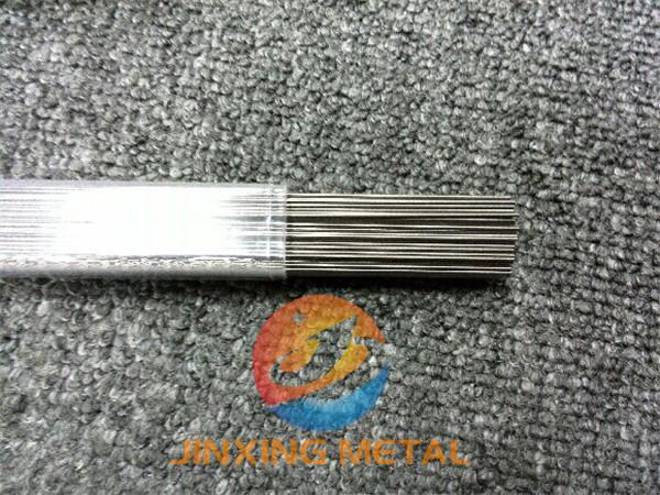 Pure-Tungsten-eletrodes