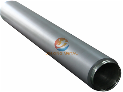 High purity metal Niobium rotary Sputtering Target for Semiconductors industry