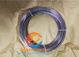 Spray Molybdenum Wire