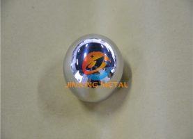 CoCrW Valve Ball