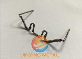 Stranded Tungsten Wire