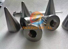 Tantalum machining parts