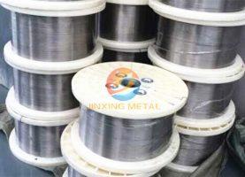 Titanium 3D Printing Wire