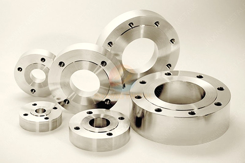 high quality forged titanium flange