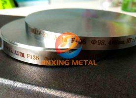 Titanium Medial Material