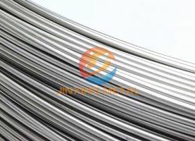 Ti3Al2.5V Wire