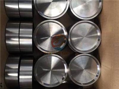 99.995% Pure Titanium Plate Titanium Sputtering Target
