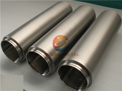 Titanium-Rotary-sputtering-target