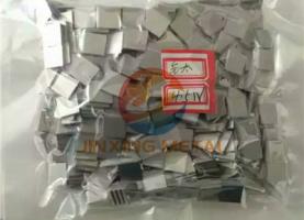 Titanium evaporation material