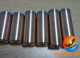 Tungsten Copper Application