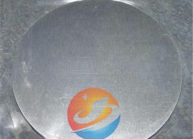 Tungsten Disc