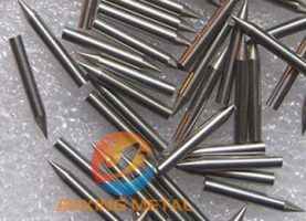 Tungsten Pin