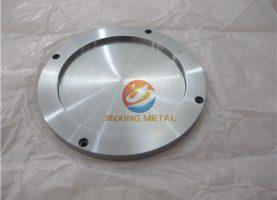 WTi Tungsten titanium sputtering target