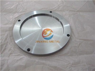 99.95% Mo1 Mo2 planar Molybdenum sputtering target with competitive price