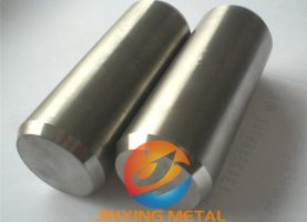 Tungsten Alloy Billets