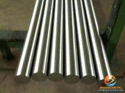 Zirconium-Rod