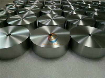 manufacturer supply High purity 99.95% Co Ta Zr target Cobalt Tantalum Zirconium Sputtering Target