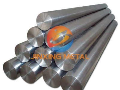Tungsten Copper Alloy Rod