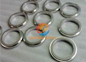 CoCrW valve seat ring