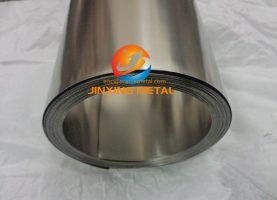 Tantalum foil