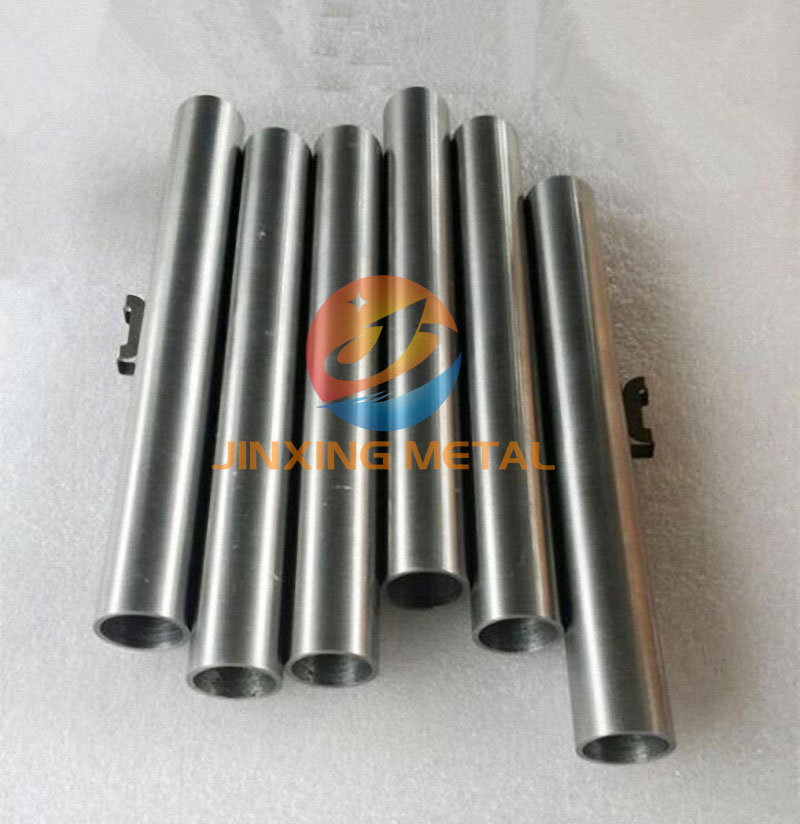 best price for American standard niobium tube/zirconium tube