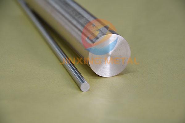 High Density Tungsten Copper Alloy Rod Suppliers