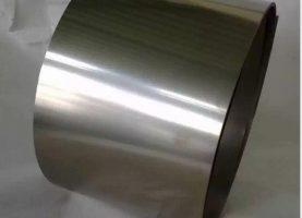 Titanium Strip Grade 11