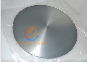 Hafnium target