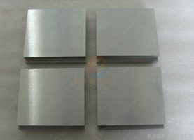 Hafnium sheet
