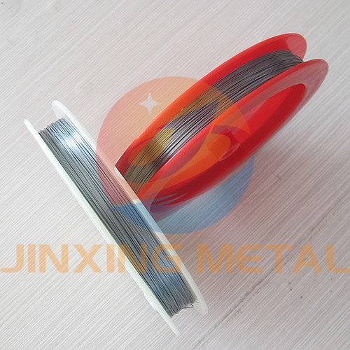 Factory Price Molybdenum Wire For EDM Cutting