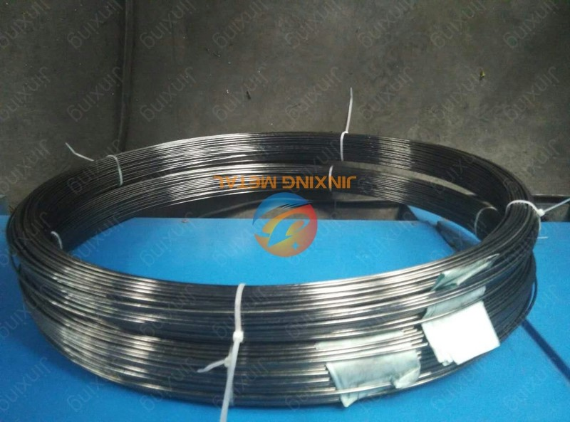 High Purity Grade2 Medical Titanium Wire