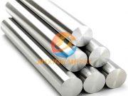 Titanium Rod Suppliers