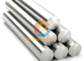 Tungsten Copper Rod Manufacturer