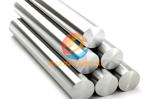 Titanium Bar, Rod and Wire from JINXING