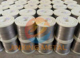 GR23 Titanium Wire