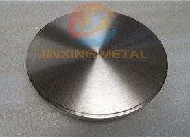 Cobalt Chromium Tungsten Alloy Disc