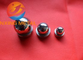 finishing cobalt chromium tungsten alloy valve ball and seat
