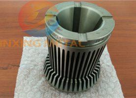 Cobalt Chromium Tungsten Alloy Casting