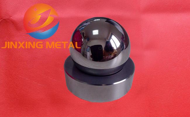 Stellite 20 Ball for Oil Well Pump Valve